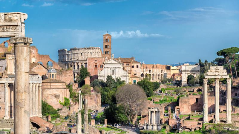 Roman Forum tickets