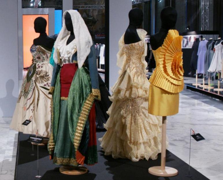 Show Celebrates Italian Fashion S Craftsmanship Italy Magazine
