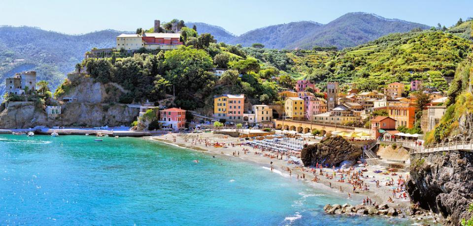 Risultati immagini per Monterosso al Mare