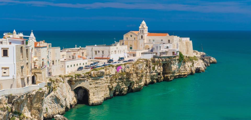 Puglia | ITALY Magazine