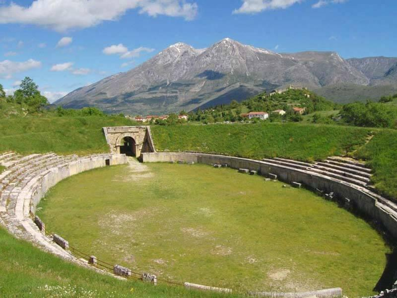 what to see in Abruzzo