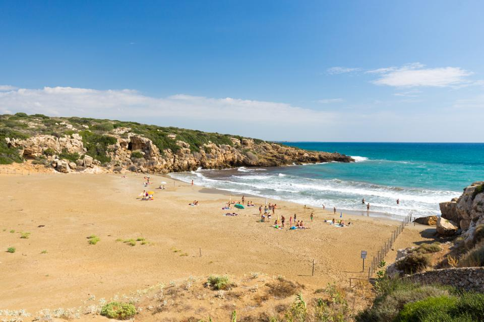 most beautiful beaches in Sicily