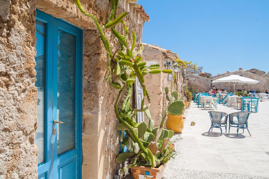 Sicily's most beautiful villages