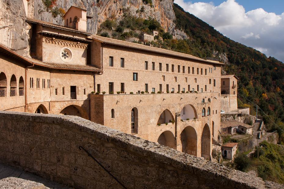 most beautiful villages in Lazio