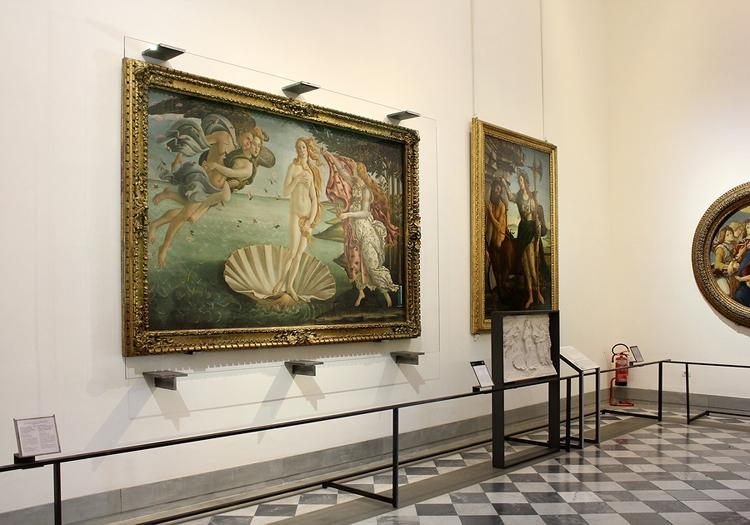 top rated museum in Italy