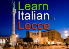The Lecce Italian Language Experience