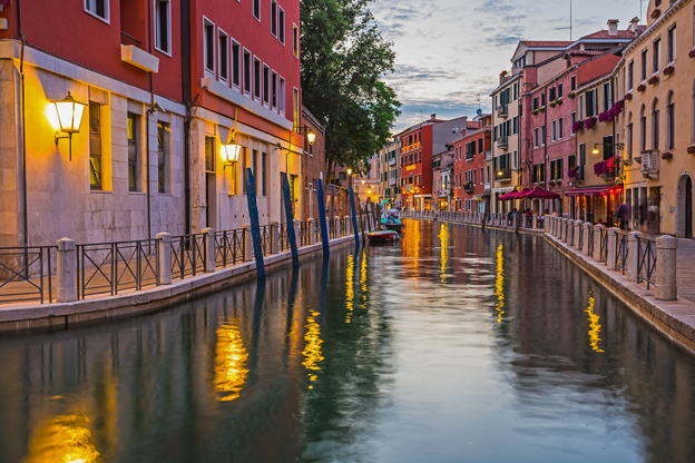 What's For Sale in Venice: 5 Droolworthy Apartments ...