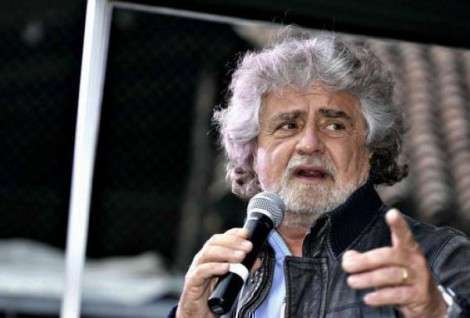 Carol King - Beppe Grillo - Modica