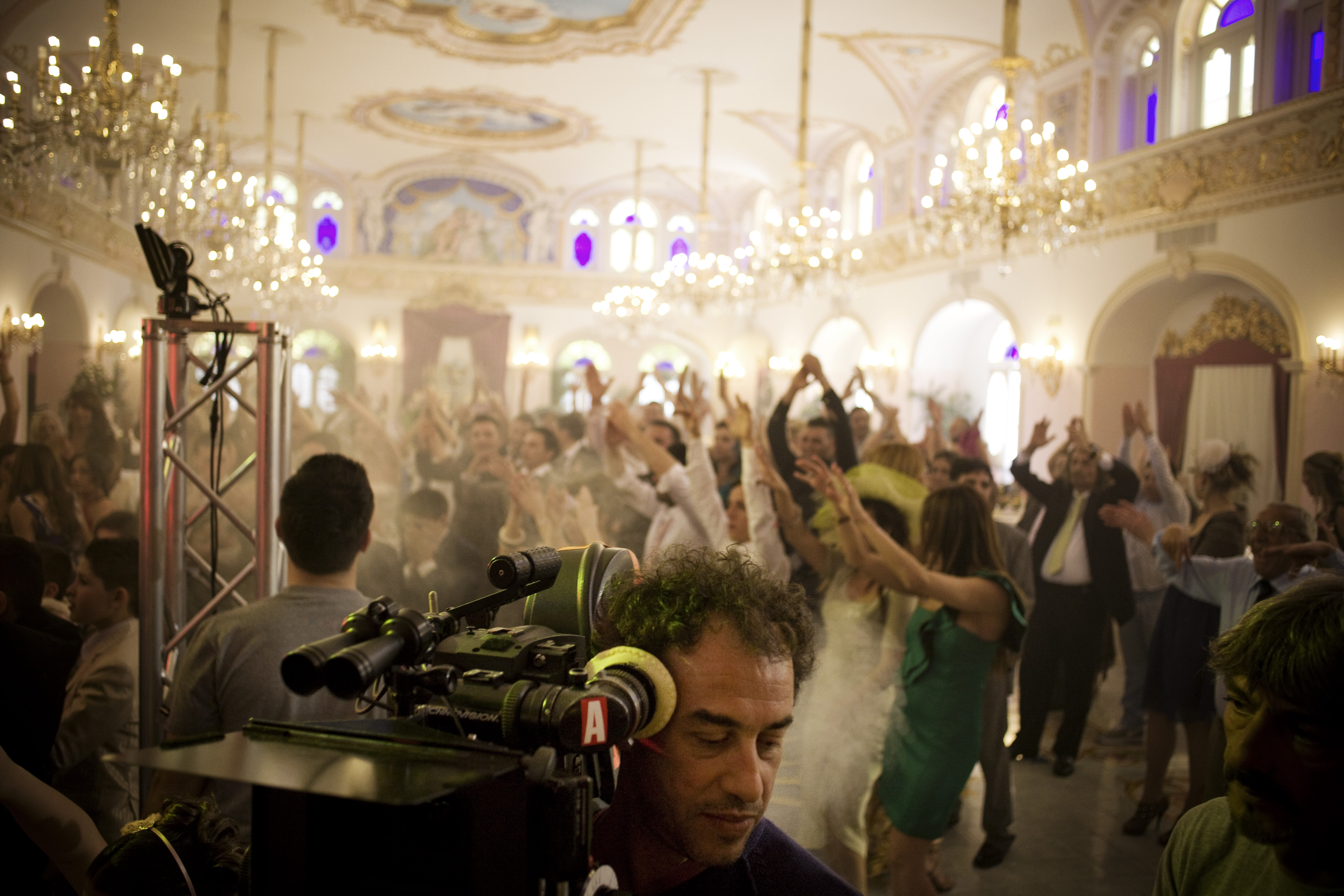 Reality Shooting The Movie