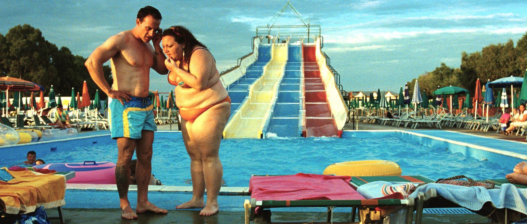 Reality Swimming Pool