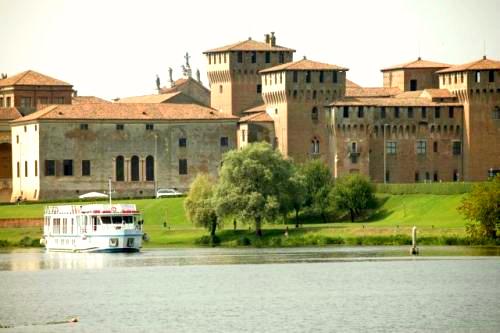 Bella Vita in Mantua