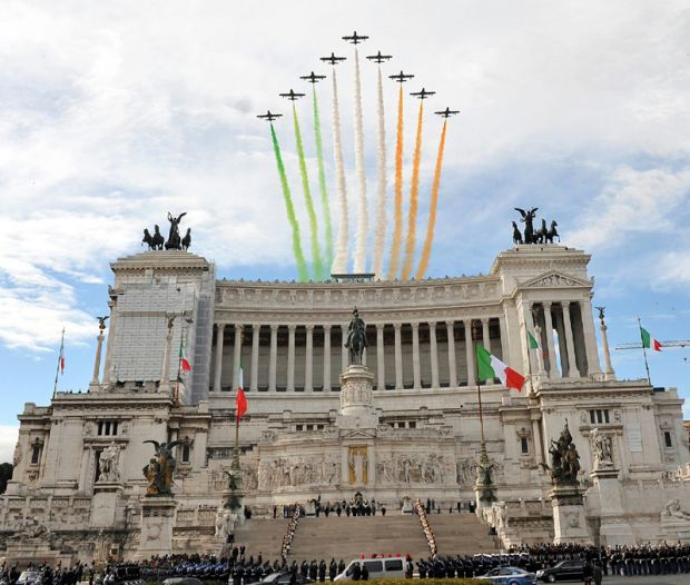 frecce tricolori roma - photo #47