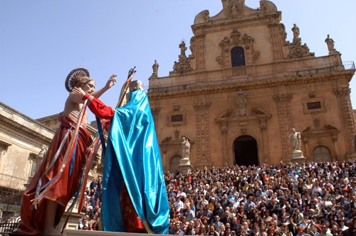 Modica Italy  city photo : Top Ten Easter Events In Italy 2016 | ITALY Magazine